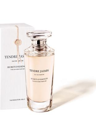 Парфюмерная вода Tendre Jasmin,жасмин,ив роше,50мл,оригинал