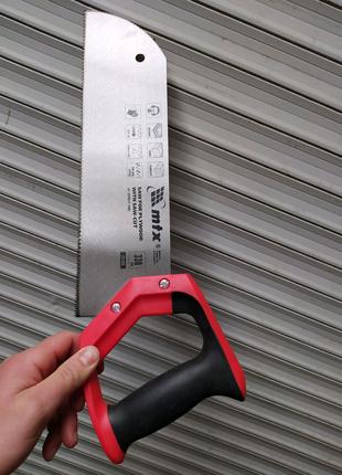 Ножовка для стусла немецкая