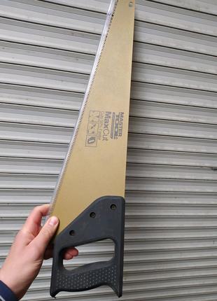 Ножовка тефлон профи