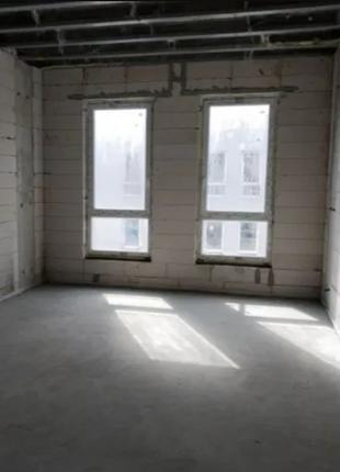 1 комнатная квартира на Боровского