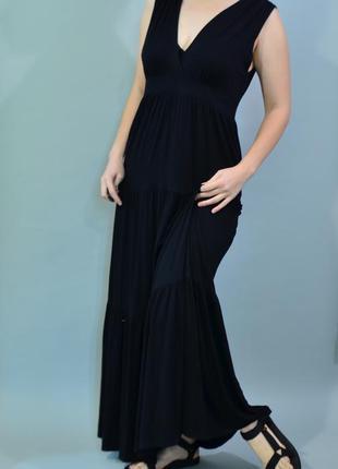 4335\140 длинное трикотажное платье wallis xl