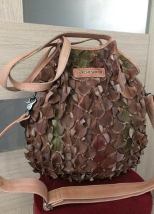 Taschendieb wien крутая большая сумка натуральная кожа