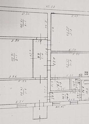 Предлагается к продаже кирпичный дом