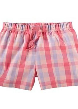 Хлопковые пижамные шорты 134-140, 8-10 лет, pepperts, германия