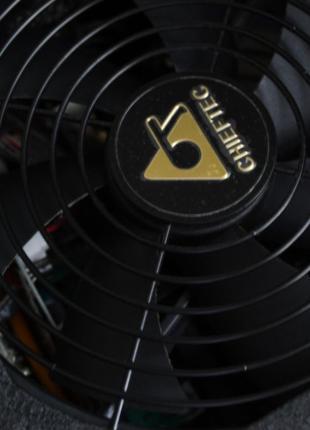 Блок питания Chieftech GPM-1000C