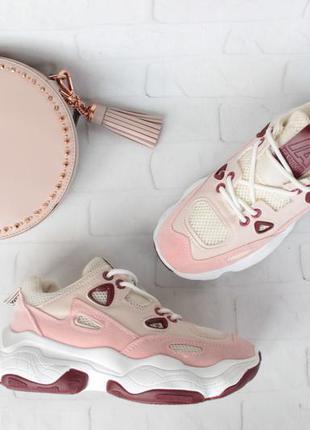Стильные кроссовки 36 размера