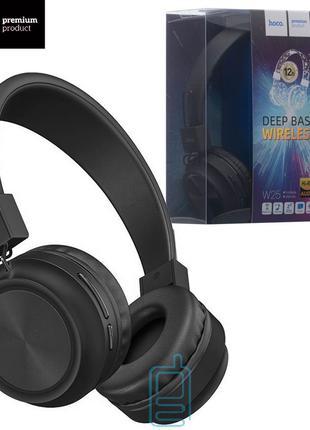 Bluetooth наушники с микрофоном Hoco W25
