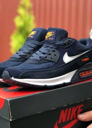 Мужские кроссовки 💥 Nike Air Max 90 💥