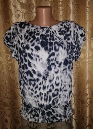 🌺🎀🌺стильная легкая женская блузка, кофта george🔥🔥🔥
