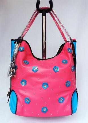 Суперцена. velina fabbiano. этитная сумка, яркая новинка. цвет...