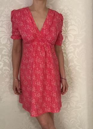 TopShop платье Sandro