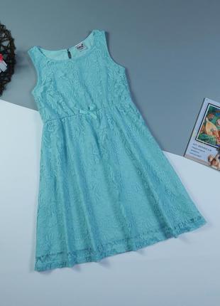 Платье на 9 лет/134 см