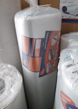 140х190 тонкий матрас на диван Sleep&Fly Flex 2в1 kokos