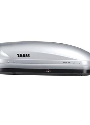Авто бокс /автомобильный бокс THULE Pacific 100DS