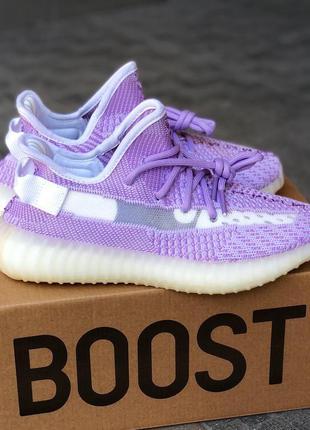 Кроссовки adidas yeezy boost 350 v2 provance