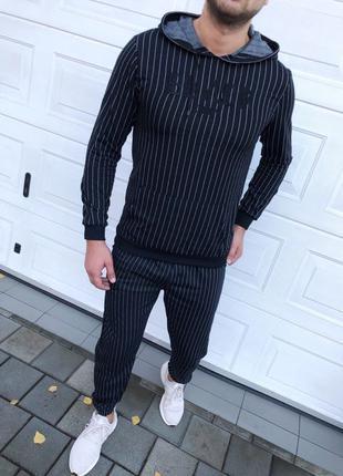 Спортивний костюм чоловічий мужской спортивный костюм