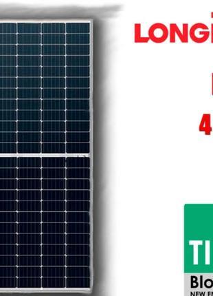 Солнечная панель Longi Solar