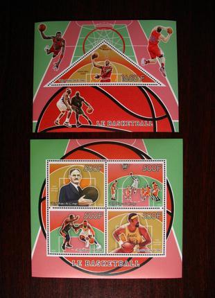Красивые марки спорт-3