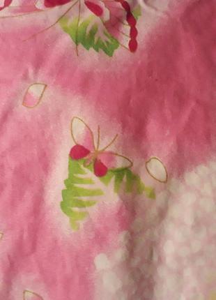 Продам новое пуховое одеяло из немецкого пухонепроницаемого тика.