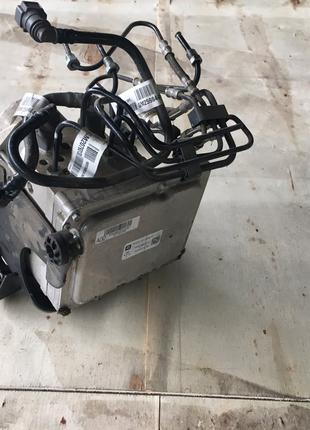Блок управления ABS Chevrolet Volt 11-15 23283683, 25984498,