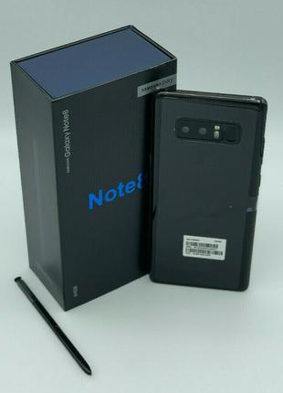 Samsung Galaxy NOTE 8 (64gb) DUOS SM-N950FD (Гарантия) - Дроп