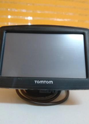 GPS Навигатор TOMTOM 4ET03