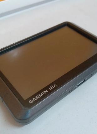 GPS Навигатор GARMIN nuvi 205w