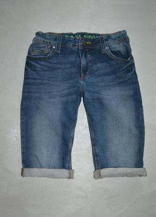 Джинсовые шорты 158см blue ridge (блю ридж)