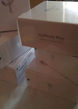 Apple Airpods 1 покоління нові орегінальні