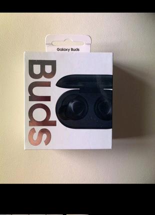 Samsung galaxy Buds нові орегінальні навушники.