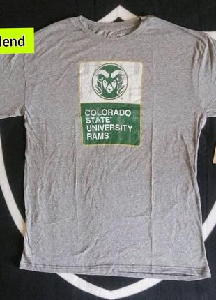 👕💯 Оригинал. Футболка The Victory x Colorado Rams.