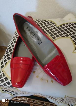 Класні туфельки-балетки на маленьку ніжку