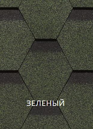 Битумная черепица ROOFMAST (Руфмаст) Технониколь