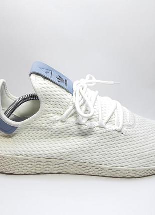 Оригинальные кроссовки adidas originals x pharrell williams