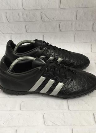 Сороконожки adidas ace 15.4 бампы футбольная обувь оригинал