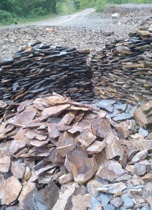 Каминь андезит