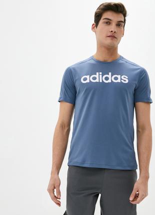 Футболка Adidas D2M COOL Logo T