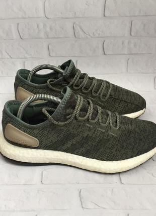 Чоловічі кросівки adidas pure boost мужские кроссовки оригинал