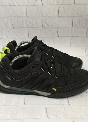 Чоловічі кросівки adidas terrex solo мужские кроссовки оригинал