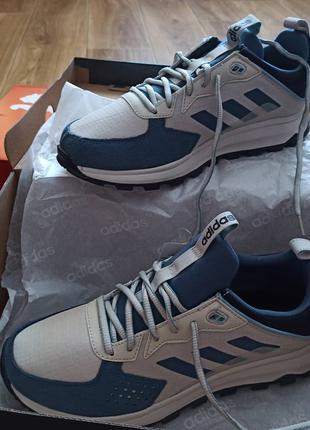 Мужские кроссовки Adidas Response Trail