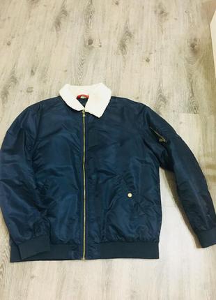 Мужская демисезонная куртка ostin