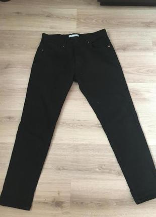 Новые мужские джинсы zara