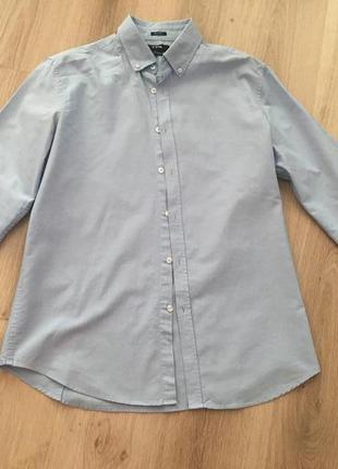 Стильная рубашка ostin