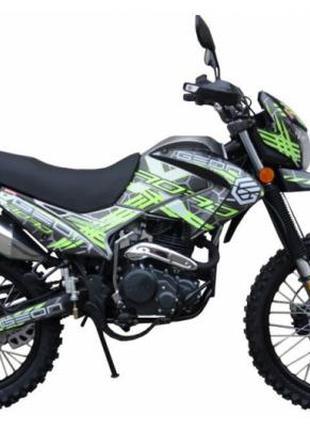 НОВИЙ Мотоцикл Geon X-Road 250