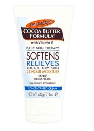 Palmer's cocoa butter formula концентрированный крем для рук с...