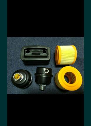 Фильтр на компрессор