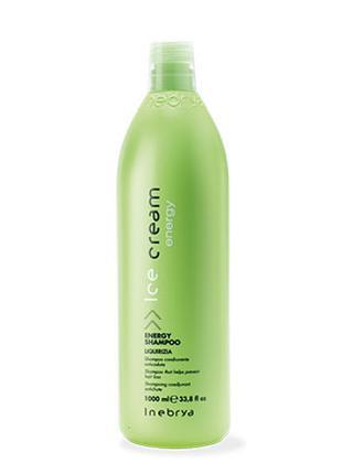 Шампунь от выпадения волос Inebrya Energy 1000 ml