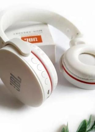 Aux, mp3 Крутые наушники JBL 650 Bluetooth