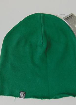 Молодежная шапка чулок бини terranova италия