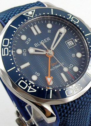 Мужские часы Bliger, Omega, Tissot, Rolex